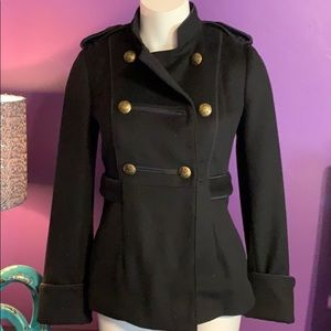 Juicy Couture wool/Blend coat. P (small)